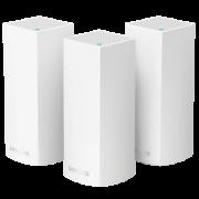 LINKSYS 领势 VELOP AC6600 Mesh分布式路由 三只装 2338元包邮¥2338
