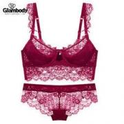 Glambody 818964 女士性感文胸套装
