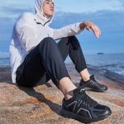 Lining 李宁 ARDP027 男士跑步鞋