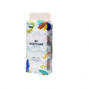 BabyCare Air pro夏季超薄系列 纸尿裤 L40片 *3件 239.8元包邮(合79.93元/件)¥240
