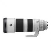SONY 索尼 FE 200-600mm F5.6-6.3 G OSS 超远摄变焦镜头