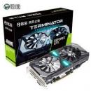 MAXSUN 铭瑄 GeForce GTX1660 Super 终结者 显卡 6GB1569元