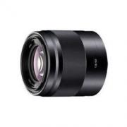 SONY 索尼 E 50mm F1.8 OSS APS-C画幅定焦镜头