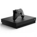 Microsoft 微软 Xbox One X 游戏主机 1TB 黑色2499元包邮
