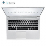 MACHENIKE 机械师 创物者L 15.6英寸游戏本(i5-10210U、8GB、512G、MX350)4989元