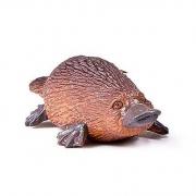 Wenno 仿真动物模型 鸭嘴兽