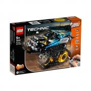 23日0点、88VIP:LEGO 乐高 科技系列 42095 遥控特技赛车 455.27元包邮包税