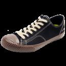 feiyue 飞跃 DF12107 女士帆布鞋 *3件 144.9元包邮(合48.3元/件)¥145