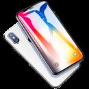 iPhone全系列:3张装 古尚古 钢化膜  券后10.8元送贴膜神器¥11