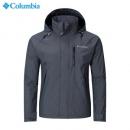 Columbia 哥伦比亚 WE1284 男士单层冲锋衣 549元包邮(满减)¥549
