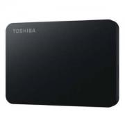 TOSHIBA东芝 新小黑A3系列2.5英寸 USB3.0移动硬盘 2TB
