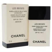 香奈儿(Chanel)米色轻粉底SPF30+/PA++ 30ml