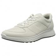 43码福利:爱步(ECCO)Exostride 男士运动鞋
