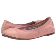 可汗(Cole Haan)Elbridge 女士芭蕾平底鞋