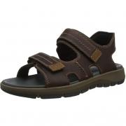 其乐(Clarks)Brixby Shore 男士凉鞋