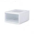 IRIS 爱丽思 BC-450 透明收纳箱 35*45*23.5cm *3件172.8元(合57.6元/件)
