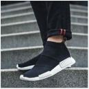 adidas Originals NMD_CS1 PK 女性休闲运动鞋373.44元