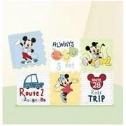 Disney 迪士尼 xpe拼接爬行垫 167×113×2cm98元