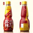 豪吉  麻辣川香汁  500g 27元包邮(需用券)¥27