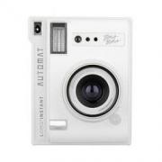 lomography 乐魔 Instant Automat 自动拍立得相机 白色