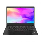 61预售、历史低价: ThinkPad E14(3CCD)14英寸笔记本电脑(i5-10210U 、8GB、128GB+1TB)4499元包邮(需用券、前2小时返100元E卡)