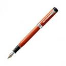 Parker 派克 Duofold Centennial世纪经典系列(大豆腐) 18K F尖 钢笔1393元