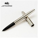 JINHAO 金豪 911 全钢铱金钢笔 直尖 0.38mm15元