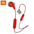 JBL ENDURANCE RUNBT 颈挂式蓝牙运动耳机 活力红199元