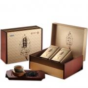Chinatea 中茶 中茶海堤 AT678老枞水仙乌龙茶   200g/盒 378元包邮(双重优惠)¥458
