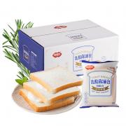 福事多 乳酸菌夹心面包2斤整箱 券后¥17.9¥18