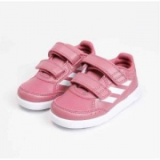 Adidas 阿迪达斯 婴童训练鞋 *2件