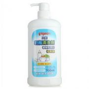 Pigeon 贝亲 MA27 奶瓶清洁剂/清洗液 700ml *2件