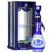 YANGHE 洋河 蓝色经典 梦之蓝 5A级 浓香型白酒 52度 500ml594.15元