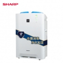 SHARP 夏普 KC-Z380SW 加湿型 空气净化器1231.12元包邮(需用券)