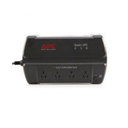 APC 施耐德 BK650-CH UPS电源 400W 黑色