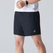 18日0点: XTEP 特步 880229670224 男士速干短裤