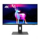 ViewSonic 优派 VX2478-4K-HD 23.6英寸显示器(4K、IPS)1389元