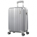 AMERICAN TOURISTER 美旅 MUNICH 79B 万向轮拉杆箱 28英寸 银灰色660元