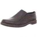 Clarks 其乐 Doby Plain Toe 一脚蹬真皮休闲鞋320.68+29.79元含税直邮约351元