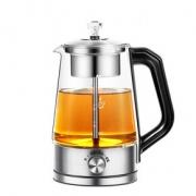 佳益海黑茶煮茶壶家用全自动保温蒸汽煮茶壶玻璃电热蒸茶壶养生壶49.9元