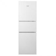 SIEMENS 西门子 BCD-274W 274升 三门冰箱3999元