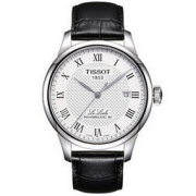 18日10点:TISSOT 天梭 T006.407.16.053.00 男士机械腕表