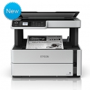 EPSON 爱普生 M2148 三合一单色喷墨打印机