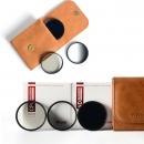 Kase 卡色 UV保护镜+ND8减光镜+CPL偏振镜 40.5mm套装 190元包邮(需用券)¥190