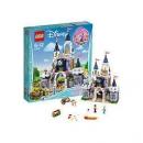 考拉海购黑卡会员: LEGO 乐高 迪士尼系列 41154 灰姑娘的梦幻城堡575.04元包邮包税