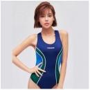 TOSWIM 拓胜 TS710204 三角连体游泳衣143.92元