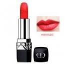 Dior 迪奥 烈艳蓝金口红唇膏 多色可选158元包邮包税(需用券)