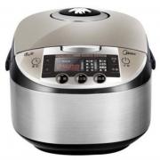 26日10点:Midea 美的 WFS4057 电饭煲 4L109.5元
