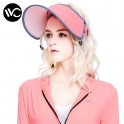 VVC正品遮阳帽夏季空顶帽百搭太阳帽 券后¥168
