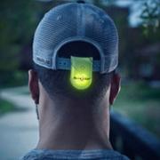 防身小物件:NiteIze TGL-10-R3 夜跑户外安全灯